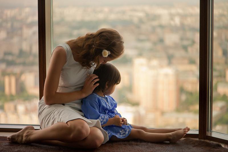 детский фотограф, Лена Гудилина